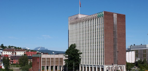 Narvik City Hall