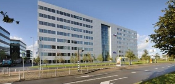 Samsung Electronics Benelux Office