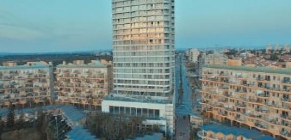 Ramada Resort Hadera Beach hotel