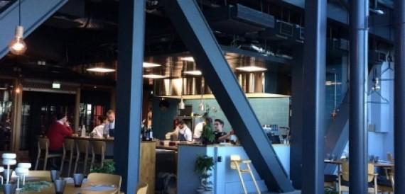 Jord Restaurant