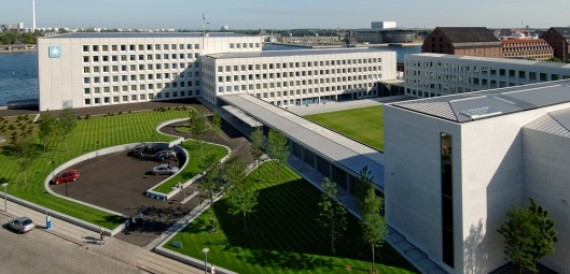 Mærsk Headquarters
