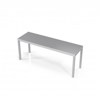 Upper Shelf for Table Single
