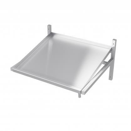Wall Shelf for Dishwasher Baskets