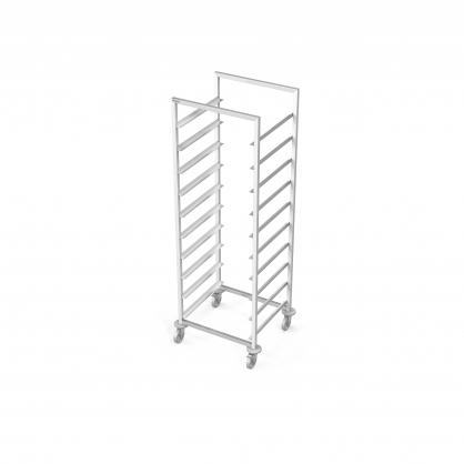 Trolley for Dishwasher Baskets