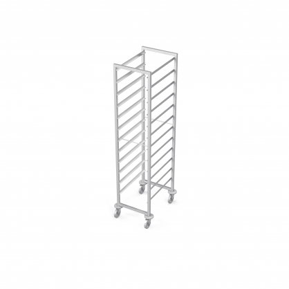 Trolley for Gastronorm Containers