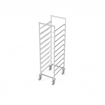 Trolley for Bakery Trays