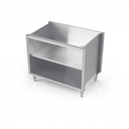 Module With Adjustable Shelf