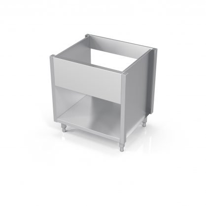 Module for Sink With High Front Panel