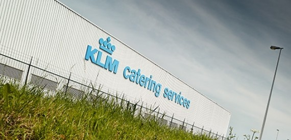 KLM Catering Services Office