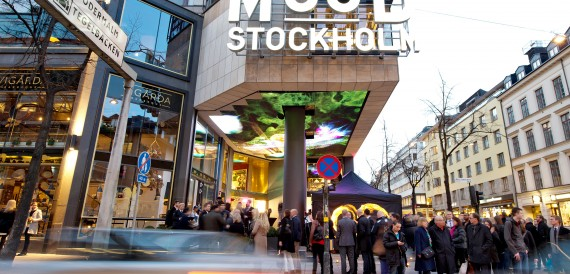 MOOD Shopping Centre