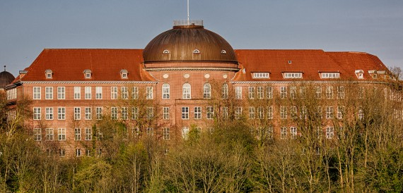 Goethe-Schule Gymnasium